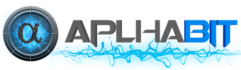 AlphaBit Logo